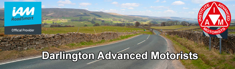 Darlington Advanced Motorists